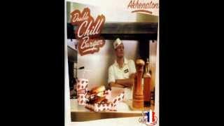Akhenaton - Le Vent ft Shurik'n [Double Chill Burger]