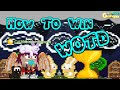 How To Win WOTD | Growtopia