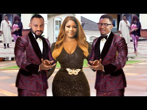THE PRESIDENT'S SONS & THE BILLIONAIRE'S DAUGHTER 9&10 - (Yul Edochie/Destiny ) 2020 Latest Movie