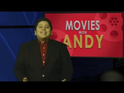 "Movies With Andy: ""The Nice Guys"" and ""Neighbors 2: Sorority Rising"""
