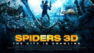 Nonton Spiders 3d  2013  Movie Review Rant Film Subtitle Indonesia Streaming Movie Download