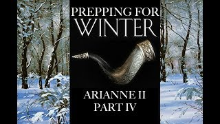 The line-by-line analysis of the Winds of Winters sample chapters continues. We now take on Arianne II...part 4. A chapter filled with references to Bittersteel, Bran and the Children of the ForestPatreon: https://www.patreon.com/prestonjacobs▬▬▬▬ Follow Me on Social Media! ▬▬▬▬https://www.facebook.com/prestonjacobssweetrobin/https://twitter.com/sweetrobin9000▬▬▬▬ Check Out These Videos! ▬▬▬▬The Purple Wedding: https://www.youtube.com/watch?v=tkIczwc7Hz8A Frey in the Snow: https://www.youtube.com/watch?v=_CaDHo9BsJI&The Deeper Dorne: https://www.youtube.com/watch?v=55N8Q6OINHg&t=1s▬▬▬▬ Information ▬▬▬▬Game of Thrones is an American fantasy drama television series created for HBO by David Benioff and D. B. Weiss. Based on the fantasy novel series, A Song of Ice and Fire by George R.R. Martin. A Game of Thrones is one of the most successful television series to ever made and continues to captivate audiences all over the world. The series is set on the fictional continents of Westeros and Essos, and interweaves several plot lines with a large ensemble cast. The first narrative arc follows a civil war among several noble houses for the Iron Throne of the Seven Kingdoms; the second covers the attempts to reclaim the throne by the exiled last scion of the realm's deposed ruling dynasty; the third chronicles the rising threat of the impending winter and the legendary creatures and fierce peoples of the North. Game of Thrones Episode Review. Game of Thrones Season 7. Dance of The Dragons. Stannis Baratheon and Melisandre, Shireen, Lady Stoneheart, Sansa Stark and Daenerys Targaryen, Jon Snow, Olly, Samwell, For The Watch, stream, HBO. reaction. dies hodor hold the door white walkers origins children of the forest