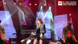 Hồ Ngọc Hà: Blow Up Live 2D