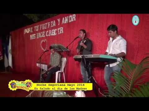 Noche Segoviana Mayo 2014 Alcaldía de Ocotal