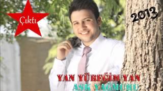 Mehmet Abdullah Uğurlu - Aşk Yağmuru (2013 Albüm)