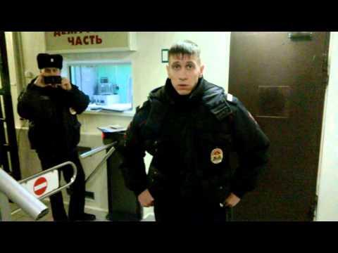 03.01.16 бездействие полиции г.Губкинский (видео)