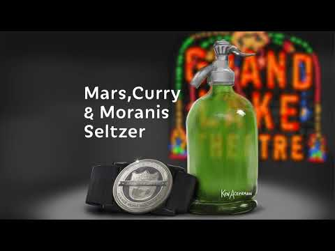689 - Mars, Moranis & Curry Seltzer - Pitching Roman