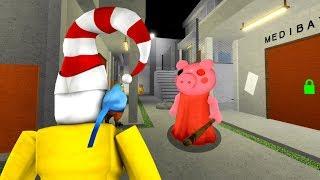 NEW ROBLOX PIGGY CHAPTER 11
