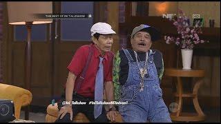 Video The Best of Ini Talk Show - Malih Tong Tong Ngos Ngosan Ngomong sama Pak RT MP3, 3GP, MP4, WEBM, AVI, FLV Januari 2019