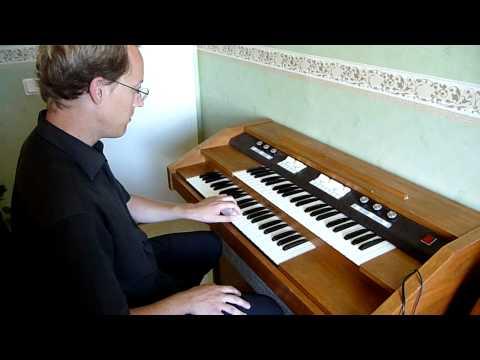 Linus on viritellyt ihan huikean syntikan – Kuuntele miten peliklassikot soivat!