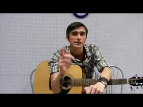 """Как Играть """"Пилот (Кошки Jam) - Солнце, Купи Мне Гитару"""" Урок На Гитаре"""