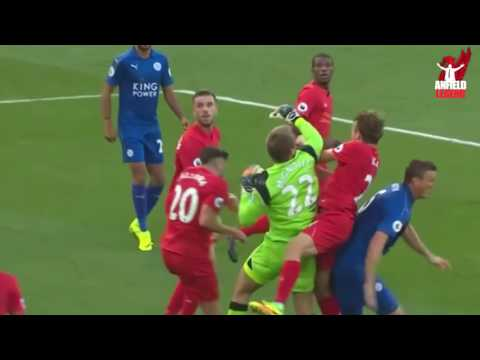 Liverpool Vs Leicester City 4-1 Full Highlight 10/09/16