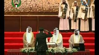 الحفل الختامي لمسابقة الكويت لحفظ القرآن الكريم 16