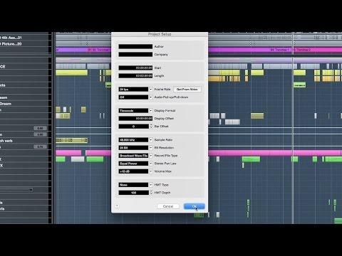 Nuendo/Nuage Setups : Nuendo Setups / Dolby Atmos Mixing with Yamaha Nuage
