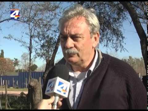 Exintendente Pintos: El juicio que perdió la intendencia era ganable