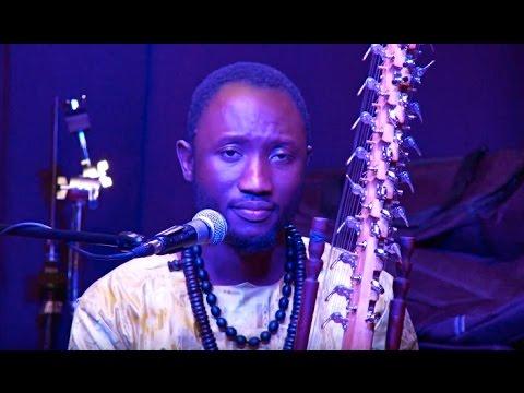 Concert du Trio Agua Bendita