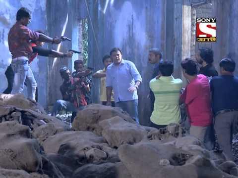 CID Kolkata Bureau - (Bengali) - Sesh Sakkhatkar - Episode 97