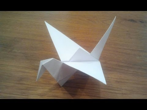 Bird Tutorial - 021 -- Flapping Bird