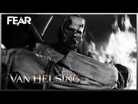 Birth Of A Monster (Opening Scene) | Van Helsing
