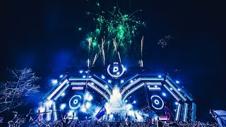 Hardwell Live at Ultra Music Festival Miami 2016 Video