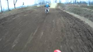 Lodi Italy  city images : Motocross Lodi Italy by KubnyRacing (On-Board)