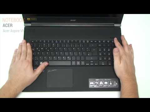 Acer Aspire VN7-791G Hands On Test - Deutsch / German ►► notebooksbilliger.de