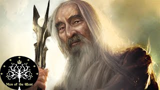 Video What If Saruman Had Stayed Good? Theory MP3, 3GP, MP4, WEBM, AVI, FLV Oktober 2018