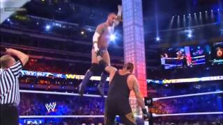 The Undertaker Vs CM Punk WrestleMania 29 Highlights HD