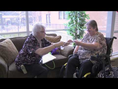 Woodland Towers Non-Profit and Supportive Housing - Stratford, ON
