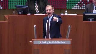 """Video zu: Christian Lindner: """"Das hat Spaß gemacht"""" Landtag NRW 29.01.2015 – Bananenrepublik"""