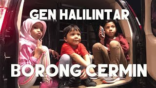 Video GEN HALILINTAR BORONG CERMIN MP3, 3GP, MP4, WEBM, AVI, FLV April 2019