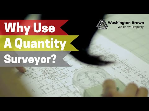 Why Do You Need a Quantity Surveyor? thumbnail