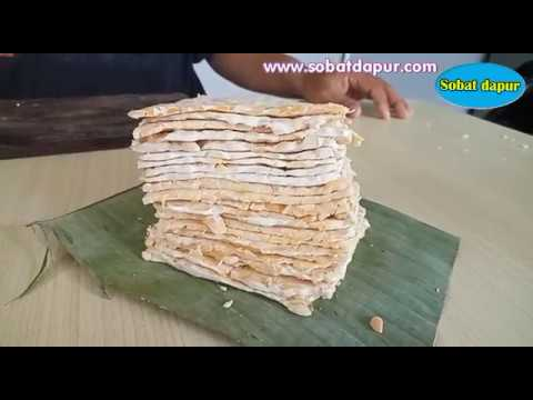 Membongkar resep gorengan tempe krispy abang-abang
