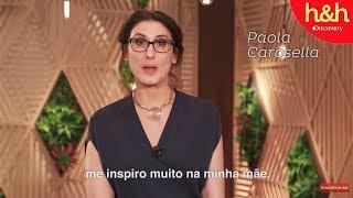 A chef e jurada do MasterChef Brasil, Paola Carosella, falou sobre as mulheres que a inspiram. Ela disse que não tem grandes figuras famosas que admira, mas sim uma enorme gama de inspirações cotidianas, confira!INSCREVA-SE NO DISCOVERY CHANNEL MULHER:https://www.youtube.com/channel/UCuFWZUUS1issPZkQURyQgSw?sub_confirmation=1Siga-nos no Facebook: https://facebook.com/DiscoveryMulher/Siga-nos no Twitter: https://twitter.com/discoverymulherSiga-nos no Instagram: @discoverymulherSiga-nos no Google+: https://plus.google.com/+DiscoveryMulher/http://discoverymulher.uol.com.br/DISCOVERY MULHER – TODOS OS DIREITOS RESERVADOS