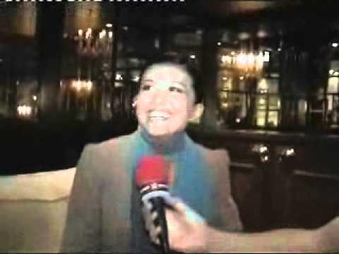 Georgia 2007: Interview with Sopho Khalvashi