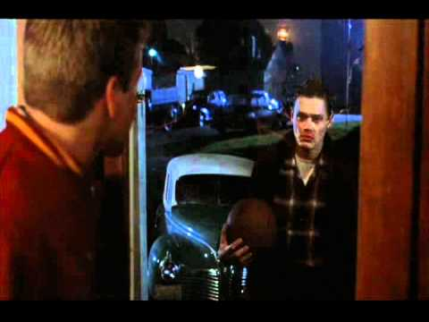 hoosiers - Hoosiers is a 1986 sports film about a small-town Indiana high school basketball team that wins the state championship. The story is set during 1951/1952, wh...