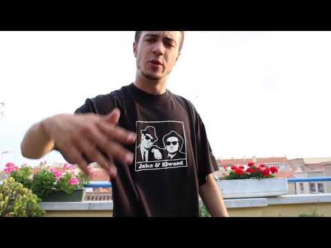 """Javi Dose (Los Chicos de la Lluvia) – """"Pija de mierda"""" [Videoclip]"""