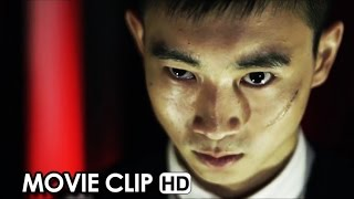 Nonton The Challenge Letter Movie Clip  Yakuza Fight Scene   2016    Martial Arts Movie Hd Film Subtitle Indonesia Streaming Movie Download