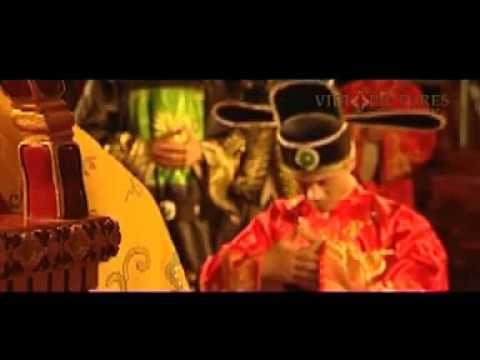 Ngự sử đại phu Trương Đỗ