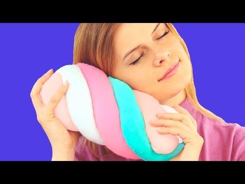 feltro - morbidi cuscini a forma di marshmallow