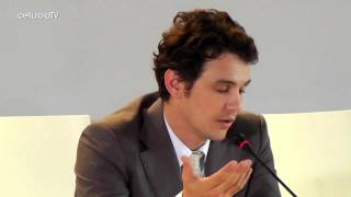 Nonton James Franco On Why He Did His Film Child Of God   Venice 2013 Film Subtitle Indonesia Streaming Movie Download
