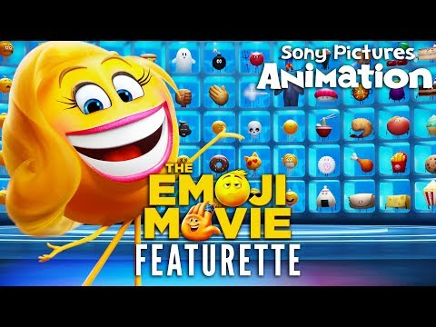 THE EMOJI MOVIE - For Your Consideration