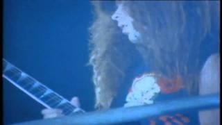 Megadeth - Hangar 18 [Subtitulado en Español] HD