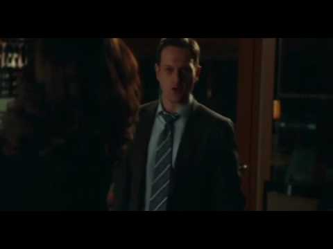 The good wife- Will and Alicia 4x14