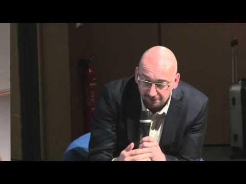 04 - Les nouveaux territoires du management 3ème table ronde 28/05/2015