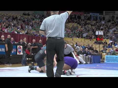 2012 Missouri State Wrestling Championships - MSHSAA Wrestling Recap
