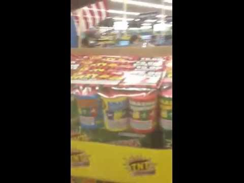 TNT Fireworks at Fry's Food Stores