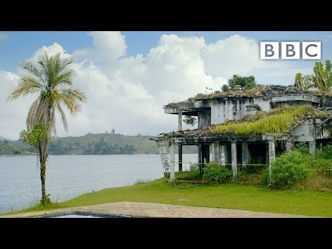 Pablo Escobar's Bombed Mansion & 'Narcotourism' - The Misadventures of Romesh Ranganathan - BBC