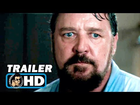 UNHINGED Trailer (2020) Russell Crowe Road Rage Action Movie HD