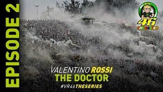 Video Valentino Rossi: The Doctor Series Episode 2/5 MP3, 3GP, MP4, WEBM, AVI, FLV Desember 2018